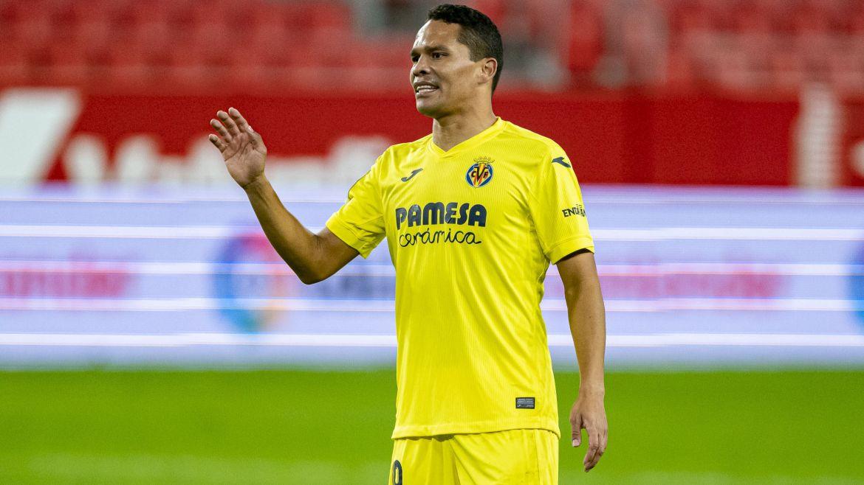 Carlos Bacca nuevo fichaje del Granada CF