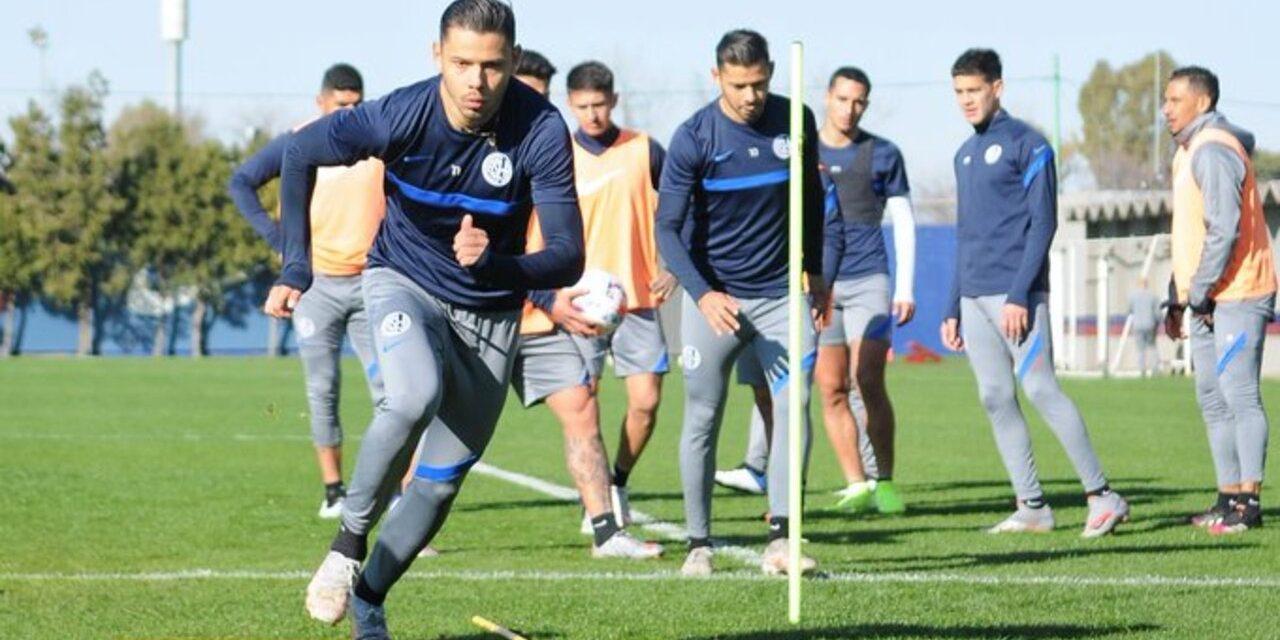 San Lorenzo, entre retornos y ausencias contra Boca