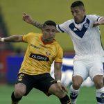 Vélez, afuera de la Libertadores y con la mirada en la Liga Profesional