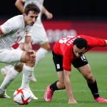 España no pasa del empate ante Egipto