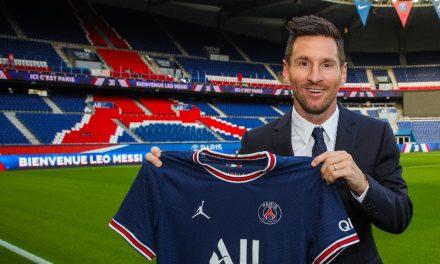 Messi, el PSG y el Fair Play Financiero