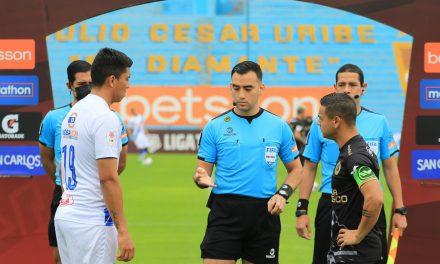 Cusco F.C 3 –  0 Alianza Atlético: 'Los Imperiales' suman un triunfo importante en su lucha por no descender