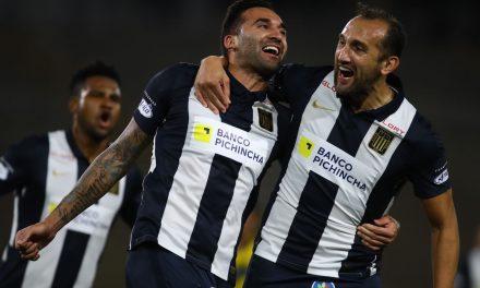¡Sonrisa blanquiazul! Alianza Lima se impuso ante Cantolao y es líder de la Fase 2