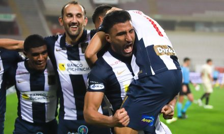 Alianza Lima 2 – 1 Universitario: 'Los Potrillos' se quedaron con el Superclásico además lideran la Fase 2 y el acumulado