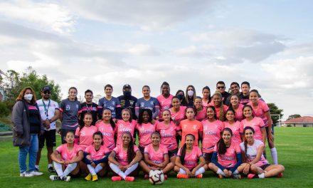 Club Ñañas construye su historia en el deporte