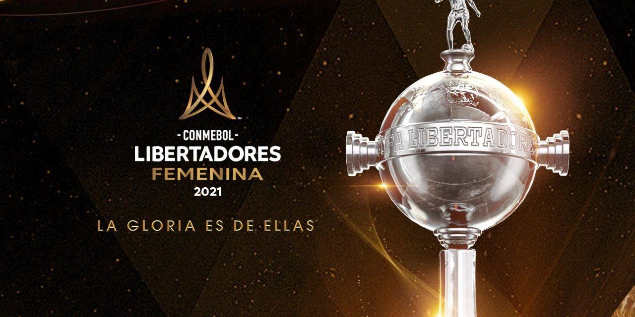 Paraguay albergará la Copa Libertadores Femenina 2021