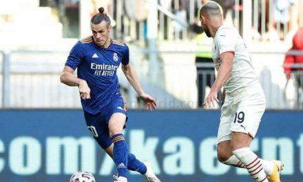¿Y si Bale es el fichaje de Ancelotti?