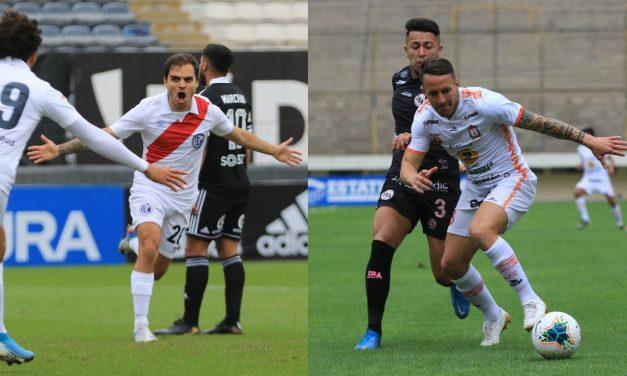 Deportivo Municipal y Ayacucho FC abren el telón de la quinta fecha