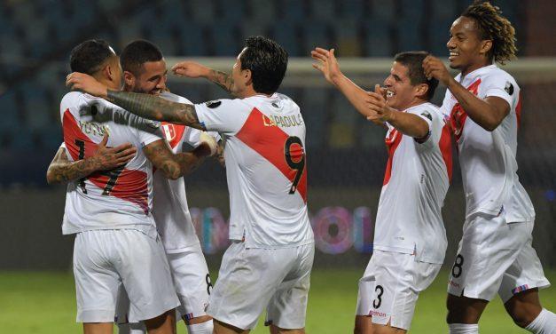 La previa del Perú vs. Uruguay por las eliminatorias rumbo a Qatar 2022