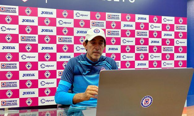 «Estoy muy molesto por el resultado» – Roberto Pérez
