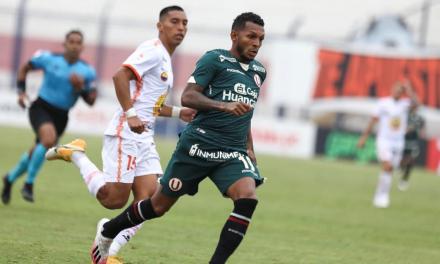 Universitario se enfrentará a Ayacucho FC por la fecha 6