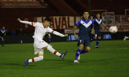 Vélez y Huracán repartieron puntos en Parque Patricios