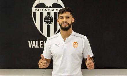 Omar Alderete, aprobado