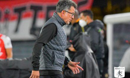 Osorio y sus últimas oportunidades en América de Cali