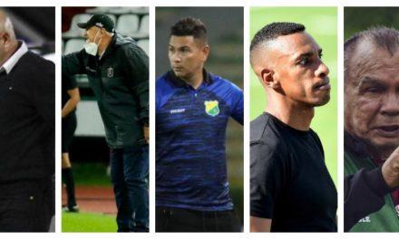 Crisis en el fútbol colombiano