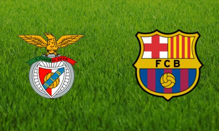 Prueba de luz para el FC Barcelona