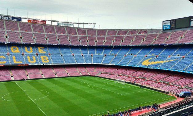 El Barça sigue sin encanchar