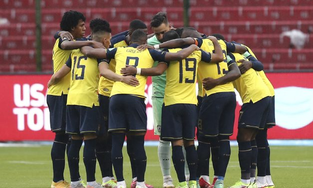 Ecuador no jugaría en Quito para enfrentar a Bolivia