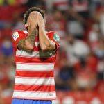 Granada 2-3 Real Sociedad: los vascos dejan tocado a los andaluces
