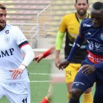 San Martín vs César Vallejo por la jornada 12 de la Liga 1