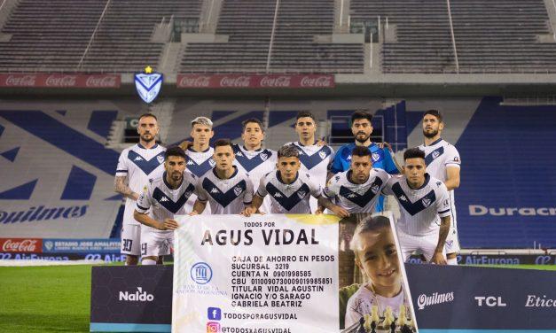 El Fortín se acostumbra a golear en Liniers