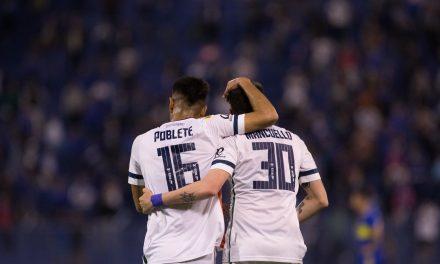 Triunfazo y venganza de Vélez ante Boca