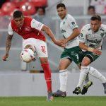 Independiente llegó al quinto partido al hilo sin triunfo