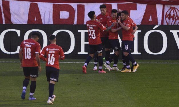 Independiente buscará reencontrarse con el triunfo