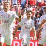 Estos son los partidos con más goles en la historia de LaLiga Santander